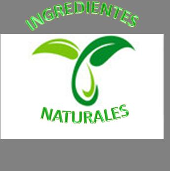 Macadamia Origen Natural - Ingredientes activos naturales como Aceite de Macadamia, aceite de árbol de te, aceite de coco